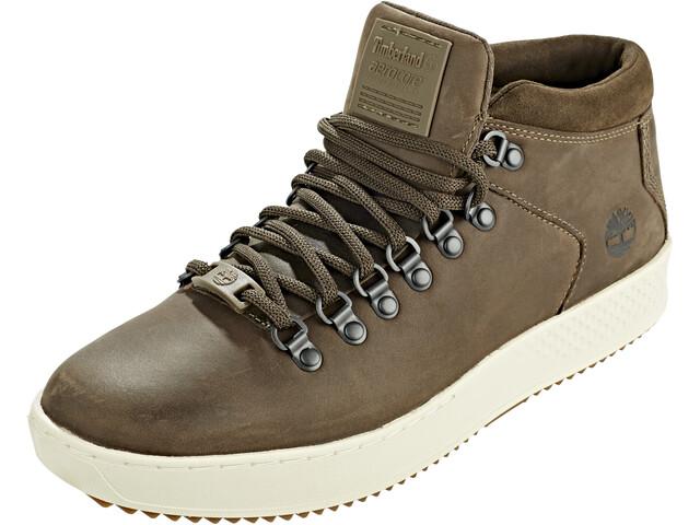 Timberland CityRoam Cupsole Zapatos Chukka Hombre, olive full-grain